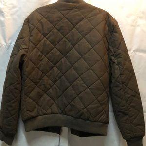 Zara Jackets Coats Nwt Basic Brown Jacket For Men Large Poshmark